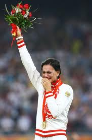An Olympic Winner